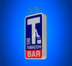 Case - Tecnoazienda - bar tabcchi edicola