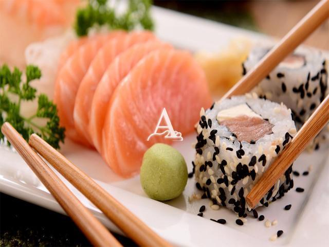 Case - Tecnoazienda: ristorante giapponese