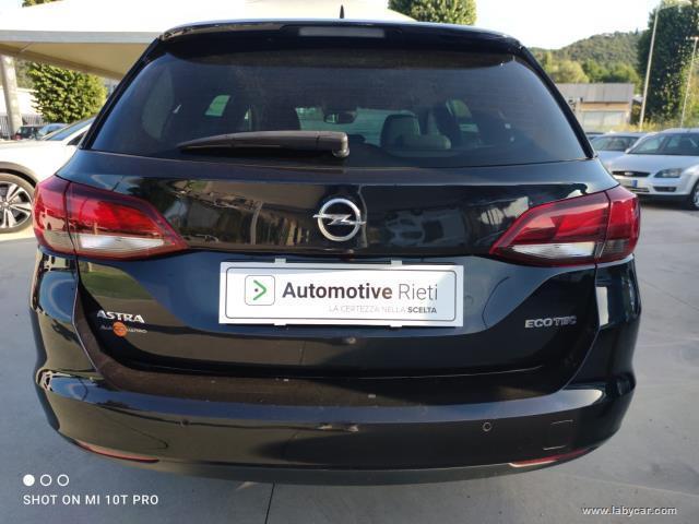 Auto - Opel astra 1.4 t 110 cv ecom 5p. dynamic