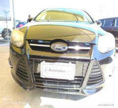 Auto - Ford focus 1.6 tdci 115 cv sw