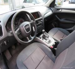 Auto - Audi q5 2.0 tdi 170 cv quattro