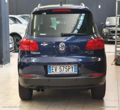 Auto - Volkswagen tiguan tdi 140 cv 4motion track & style