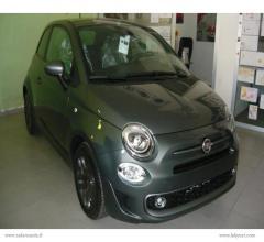 Fiat 500 s 1.0 gse hybrid