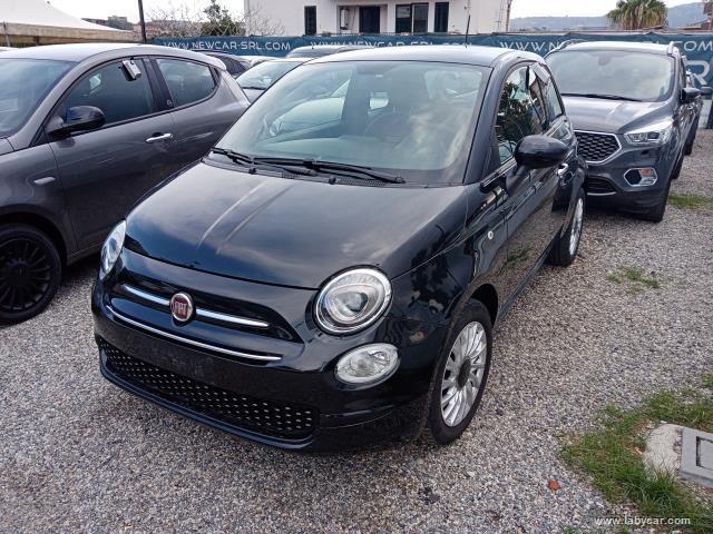 Auto - Fiat 500 1.2 120°