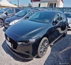 Auto - Mazda mx-5 2.0l skyactiv-g sport