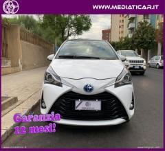 Auto - Toyota yaris hybrid 1.5 75cv style
