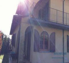 Villa - via martiri della libertà 15 - loro ciuffenna (ar)