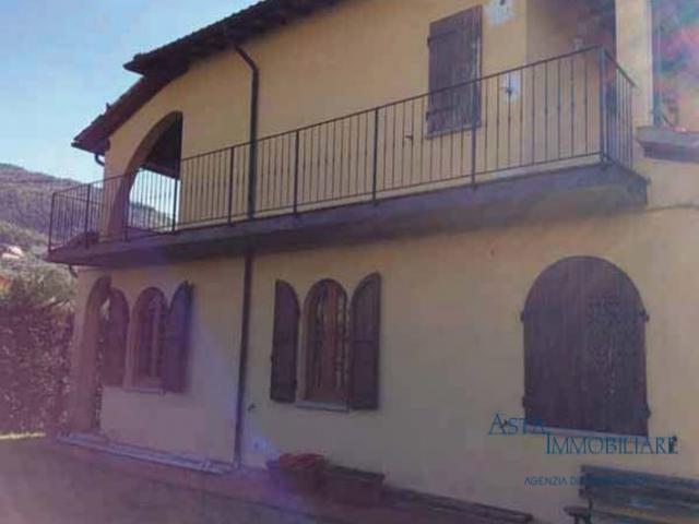 Case - Villa - via martiri della libertà 15 - loro ciuffenna (ar)