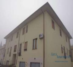 Appartamento - via industriale 14 -bibbiena (ar)
