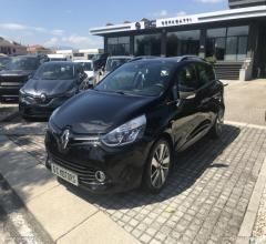 Renault clio sporter 1.5 dci 8v 75 cv live