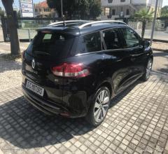 Auto - Renault clio sporter 1.5 dci 8v 75 cv live