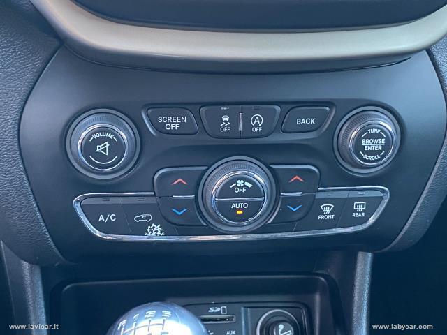 Auto - Jeep cherokee 2.0 mjt ii 4wd ad.i limited