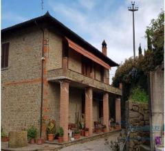 Villa - frazione badia agnano, località il prato - bucine (ar)