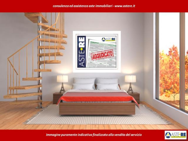Case - Appartamento - via della resistenza