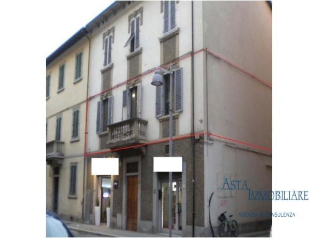 Case - Appartamento - via marco perennio 32 - arezzo (ar)