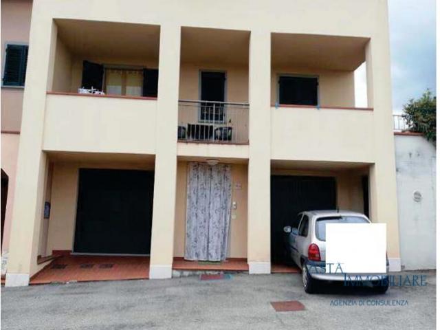 Case - Appartamento - localita' le poggiola 16/16 - arezzo (ar)
