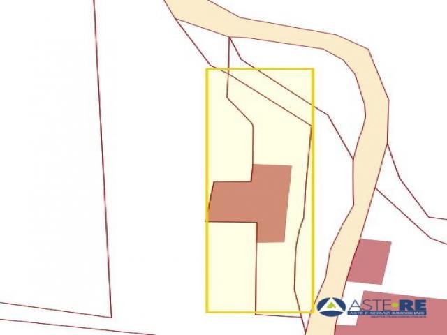 Case - Rustico/casale - frazione fecciano snc