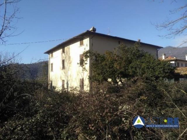 Case - Villa - via g. garibaldi 50