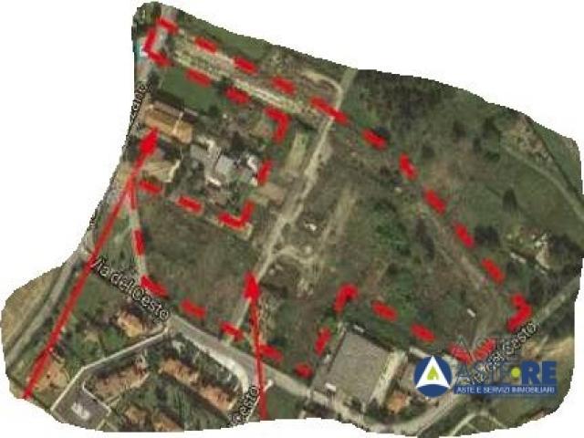 Case - Villa - località dudda, via san michele