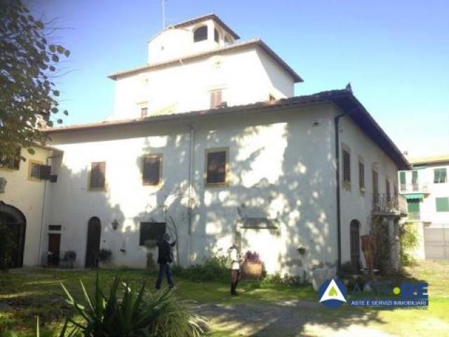 Case - Villa - via pisana - borgo capannuccia