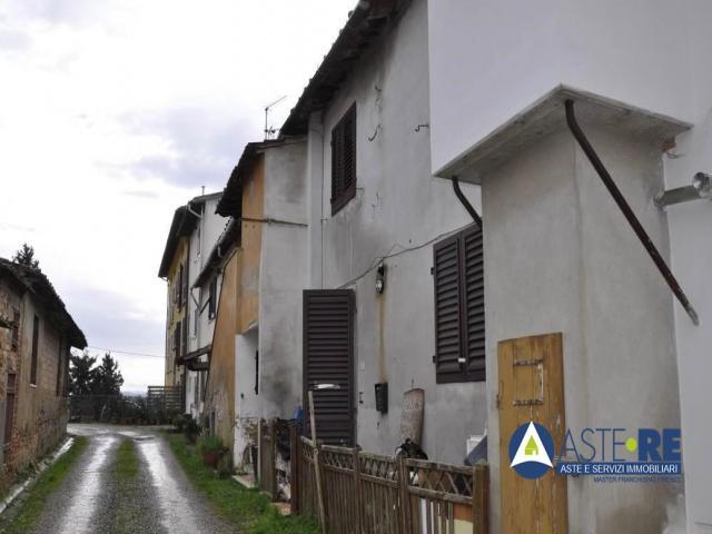 Case - Abitazione di tipo civile - via vicinale delle murate 317