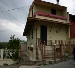 Casa indipendente in vendita a chieti tricalle
