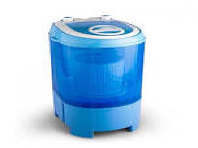 Telefonia - accessori - Beltel - oneconcept sg003 mini lavatrice ultima svendita