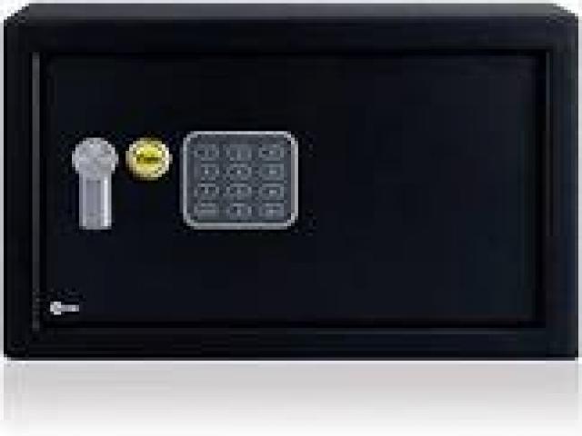 Telefonia - accessori - Beltel - yale yec/200/db1 cassetta di sicurezza tipo conveniente
