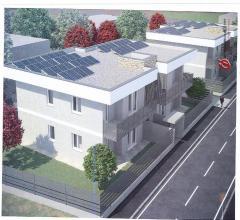 Nuovo residence a castel d'azzano
