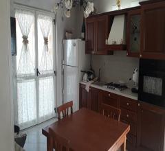 Grazioso appartamento in vendita a casalnuovo centro, piano alto con ascensore e posto auto