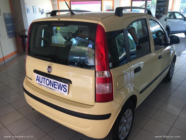 Auto - Fiat panda 1.2 dynamic gpl