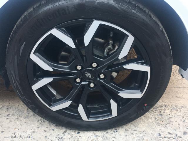 Auto - Ford puma 1.0 ecoboost 125cv s&s st-line x