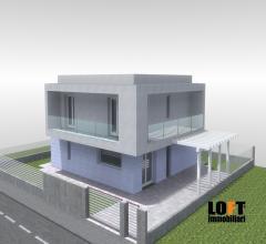 Vendesi albignasego nuova villa singola classe a4