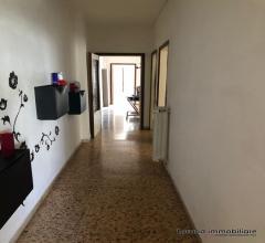 Appartamento per studenti, tre camere