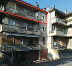 Case - Appartamento - via santuario monteortone n. 17