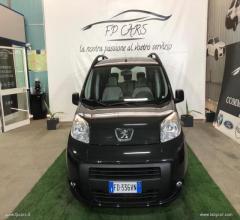 Peugeot bipper tepee 1.3 hdi 80 active