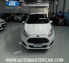 Ford fiesta 1.5 tdci 75 cv 5p. titanium