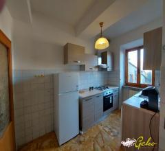 Appartamento 54 mq con cantina e giardino