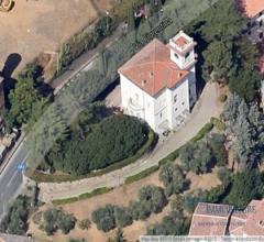 Villa- viale cavour 282 -siena (si)