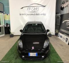 Fiat punto evo 1.3 mjt 75cv dpf 5p. s&s dynamic