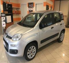 Auto - Fiat panda 0.9 twinair turbo nat. pow. lounge