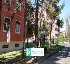 Case - Appartamento all'asta in via lorenteggio 203, milano (mi)