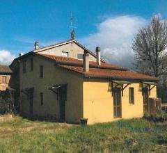 Terratetto - localita' vitiano n. 120/b - arezzo (ar)