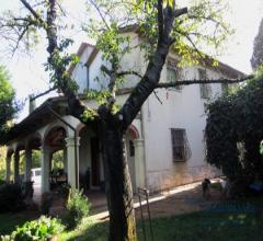 Villa - località bandita n. 77 - sinalunga (si)