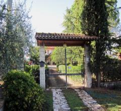 Case - Villa - località bandita n. 77 - sinalunga (si)