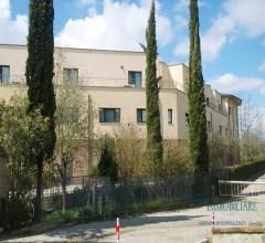 Case - Alberghi e pensioni - localita' casanova pansarine, via poggio al vento 1 - asciano (si)