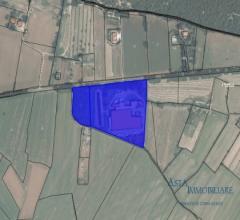 Case - Opificio industriale - strada provinciale 37 - sovicille (si)
