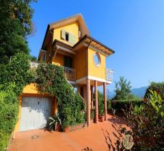 A438 villa indipendente con giardino