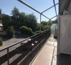 Ortovero, bilocale con doppi servizi e ampia terrazza