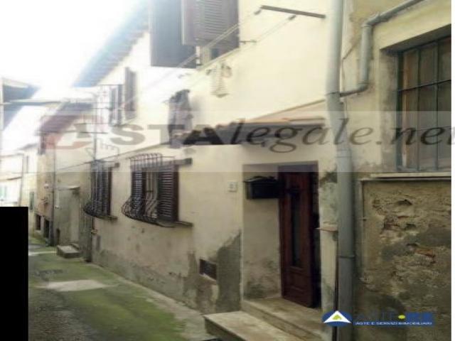 Appartamento - via del roccone 2